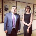 Елена Тарасова, Михаил Брызгалов