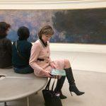 Париж. Музей Оранжери.