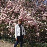 Чехия. Весна.