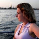 Елена Тарасова