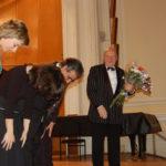 "Tchaïkovski Conservatoire de Moscou. Le festival ""Sergey Dorensky invite"""