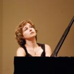 Elena Tarasova (piano) Photo: Kirill Rodin