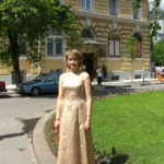 Moscow Tchaikovsky Conservatory, final evening