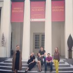"Quatuor à cordes ""RUSQUARTET"", Alexey Kudriashov, Eléna Tarasova"