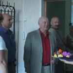 Азарий Плисецкий, Борис Мессерер, Николай Чиндяйкин, Елена Тарасова