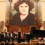 Tatarstan National Symphony Orchestra and Elena Tarasova (piano)