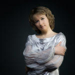 Elena Tarasova  Photo: Pavel Tchannikov