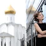 Eléna Tarasova Le photographe: Emil Matveev