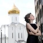 Елена Тарасова  Фотограф: Эмиль Матвеев