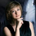 Elena Tarasova  Photo: Irina Gerasimova