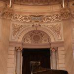 Amsterdam, Concertgebouw.  Elena Tarasova (piano)